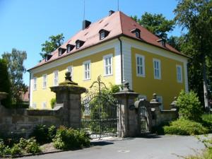 Schloss Birken - Bayreuth