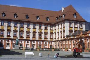 Altes Schloss - Bayreuth