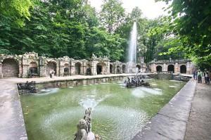 Eremitage - Bayreuth