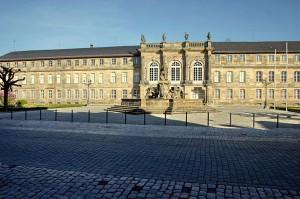 Neues Schloss - Bayreuth
