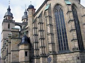 Stadtkirche - Bayreuth